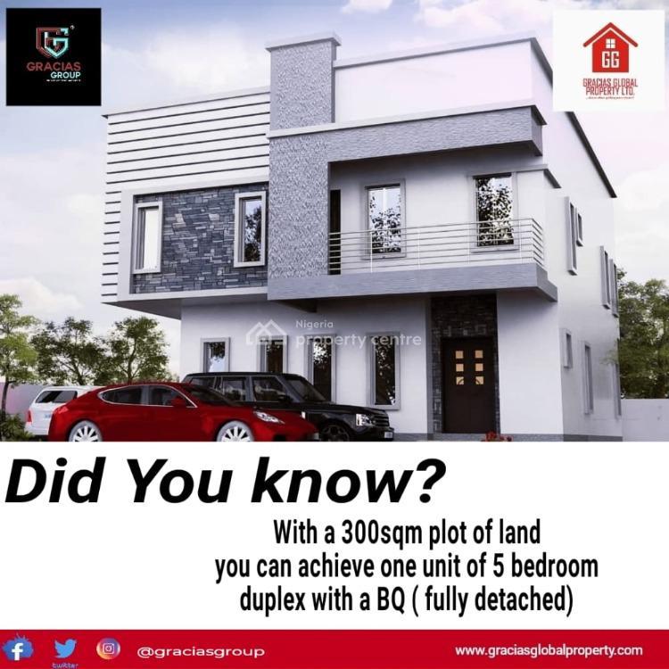 Luxury Flexible Payment Plan Duplexes, Ibeju Lekki, Lagos, House for Sale