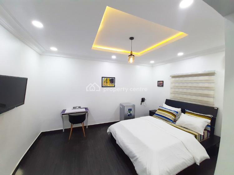 Serviced Luxury Apartments, Katampe Extension, Katampe, Abuja, Mini Flat Short Let