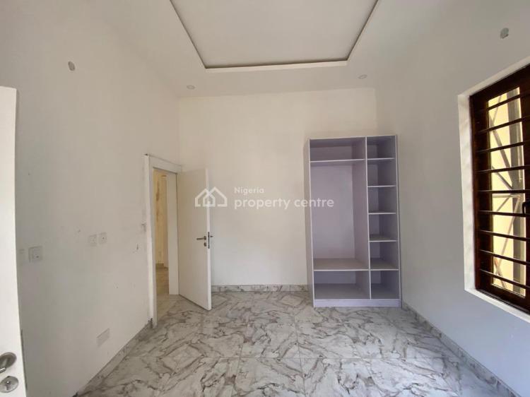 Well Built 5 Bedroom Fully Detached Duplex with Bq, Ikota, Lekki, Lagos, Detached Duplex for Sale