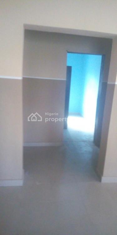 Newly Built 2 Bedroom Flat, Ogombo, Ajah, Lagos, Flat for Rent