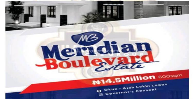 Dry Residential Land, Ajah, Lagos, Residential Land for Sale