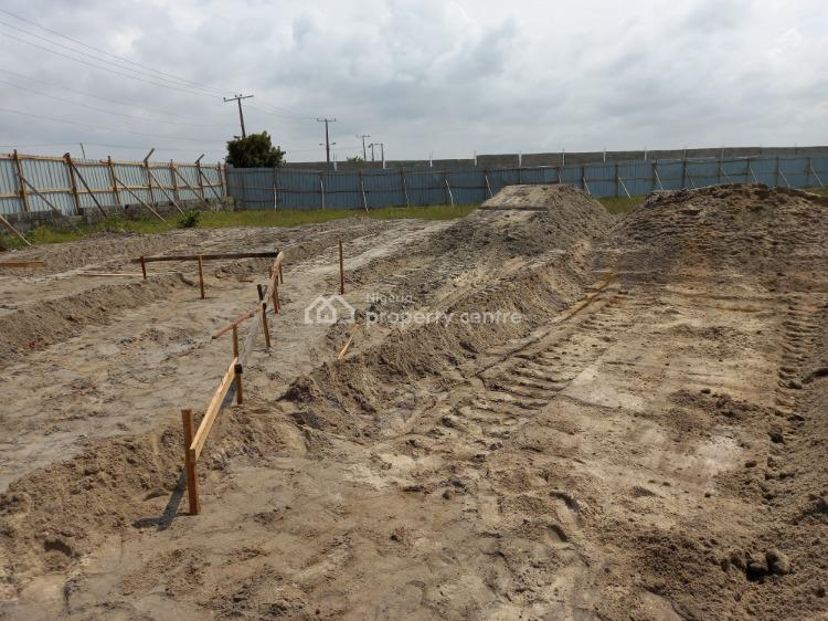 Affordable Plot of Land on Promo, Orchid Road By Chevron, Revolutionplus, Lekki Phase 2, Lekki, Lagos, Residential Land for Sale