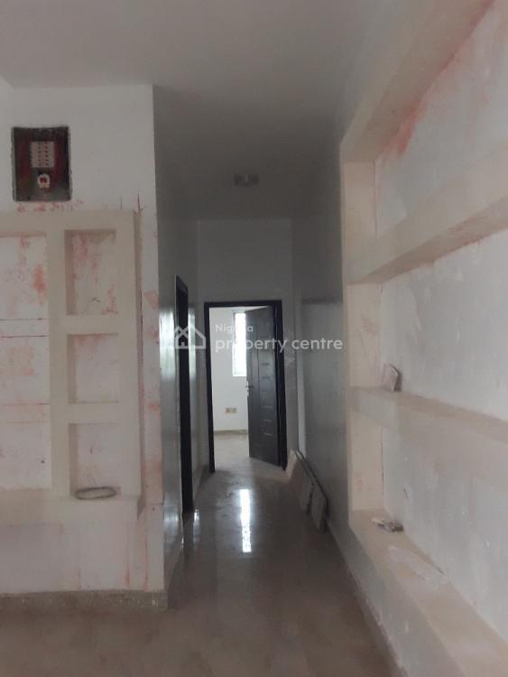 Semi-detached Duplex with Excellent Facilities, Chevron, Lekki, Lagos, Semi-detached Duplex for Sale
