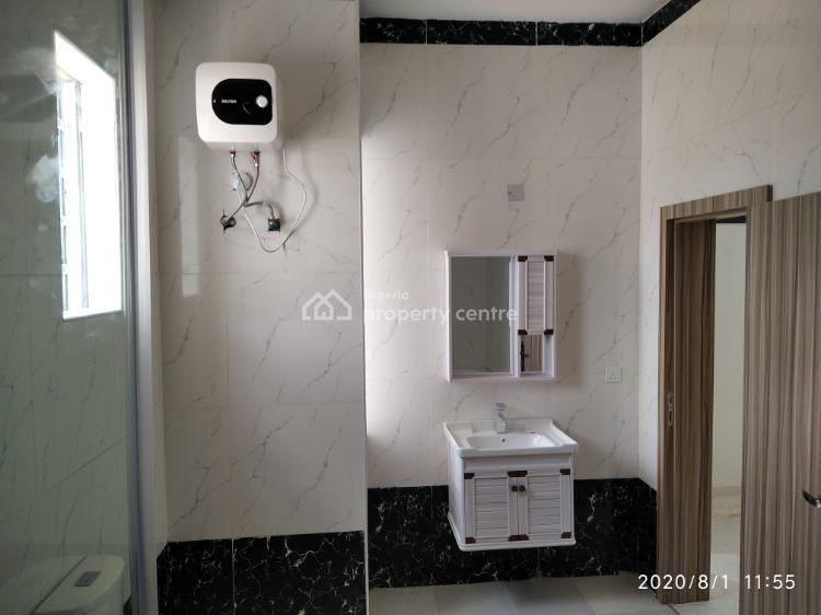 4 Bedroom Semi-detached Duplex, Bera Estate, Lekki, Lagos, Semi-detached Duplex for Sale