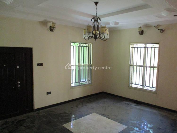 9 Units of 3 Bedroom Luxury Flats with 1 Bq, Akintunde Adeyemi Drive, Lekki Phase 1, Lekki, Lagos, Block of Flats for Sale