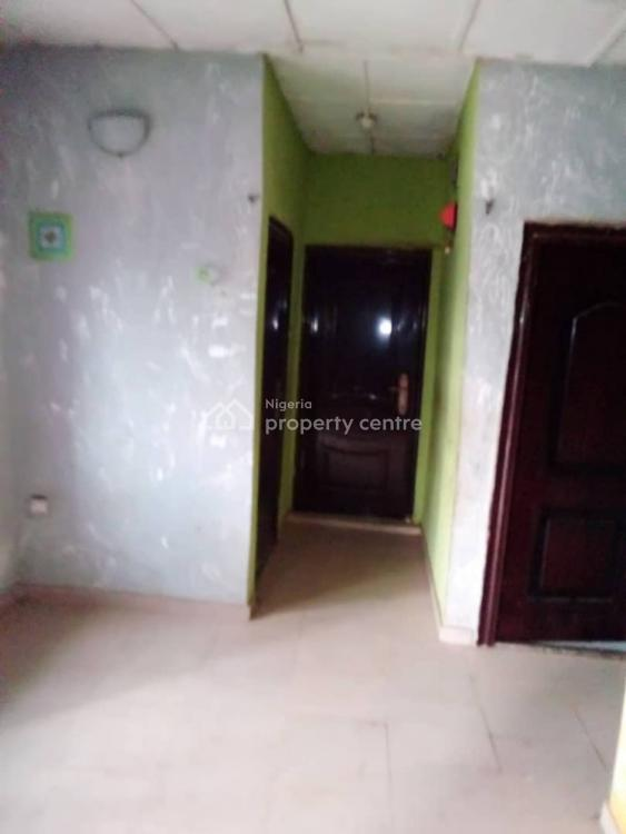 Lovely Room Self Contained., Off Aina Street, Ojodu, Lagos, Self Contained (single Rooms) for Rent