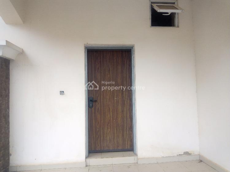 Exquisitely Finished Five Bedrooms Detached Duplex+2 Bedrooms Bq, Ministers Quarters, Mabuchi, Abuja, Detached Duplex for Sale