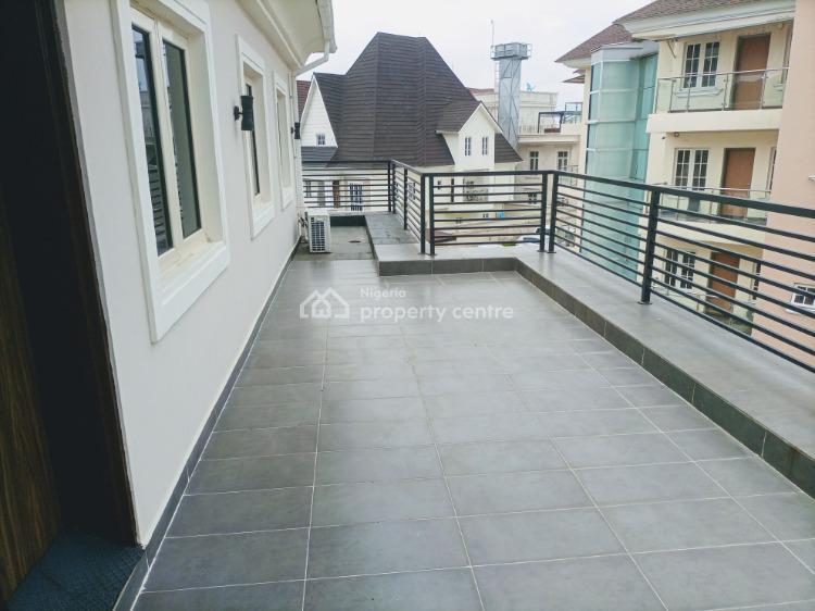 Newly Built 4 Bedroom Semi Detached Duplex, Banana Island, Ikoyi, Lagos, Semi-detached Duplex for Rent