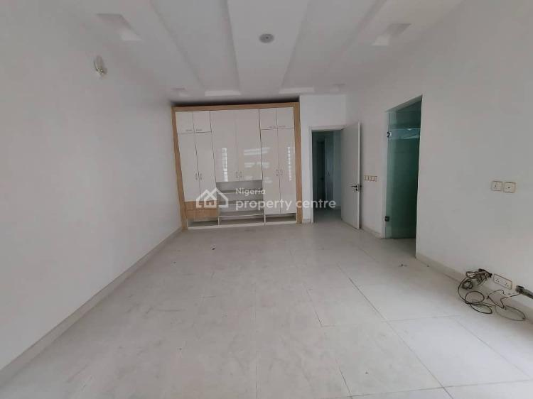 Smart Exquisite Semi-detached 4 Bedroom Duplex a Bq, Chervon, Lekki, Lagos, Semi-detached Duplex for Sale