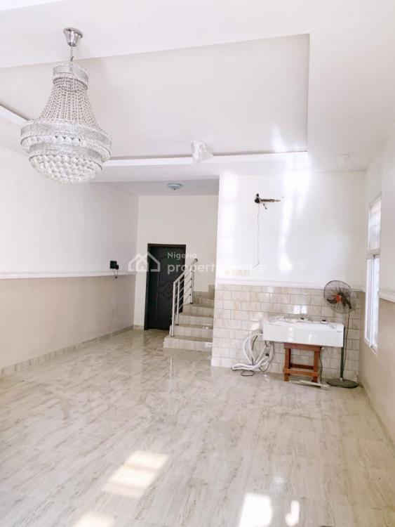 4 Bedroom Semi Detached Duplex, Chevyview Estate Chevron, Lekki Phase 2, Lekki, Lagos, Semi-detached Duplex for Sale