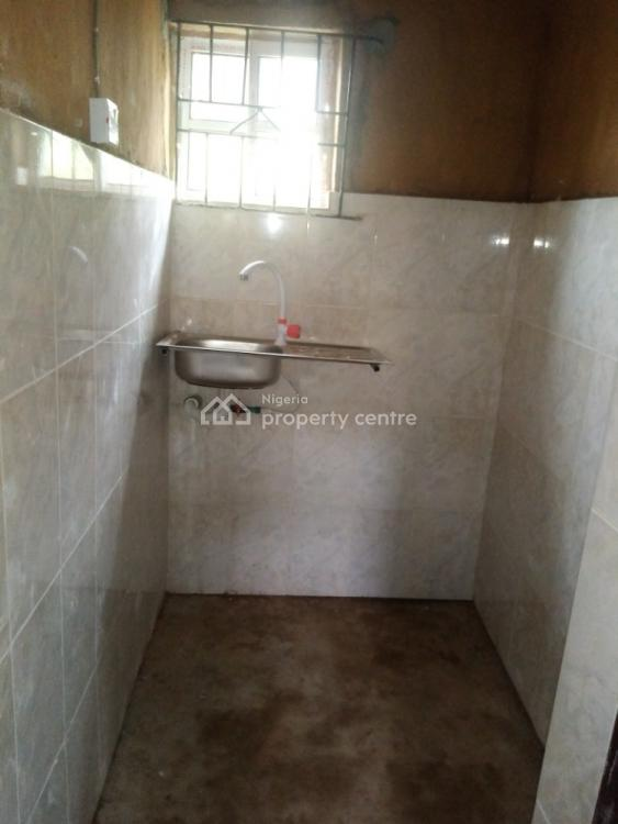 Mini Flat, Off Onitire Road Itire, Itire, Lagos, Mini Flat for Rent