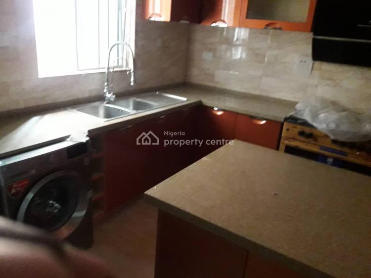 Sweet 5 Bedroom Duplex, Ikate, Lekki, Lagos, Detached Duplex for Rent