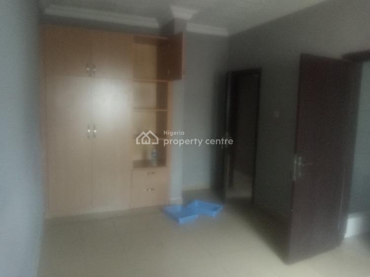 Well Spacious Three Bedroom Flat., Sangotedo, Ajah, Lagos, Flat for Rent
