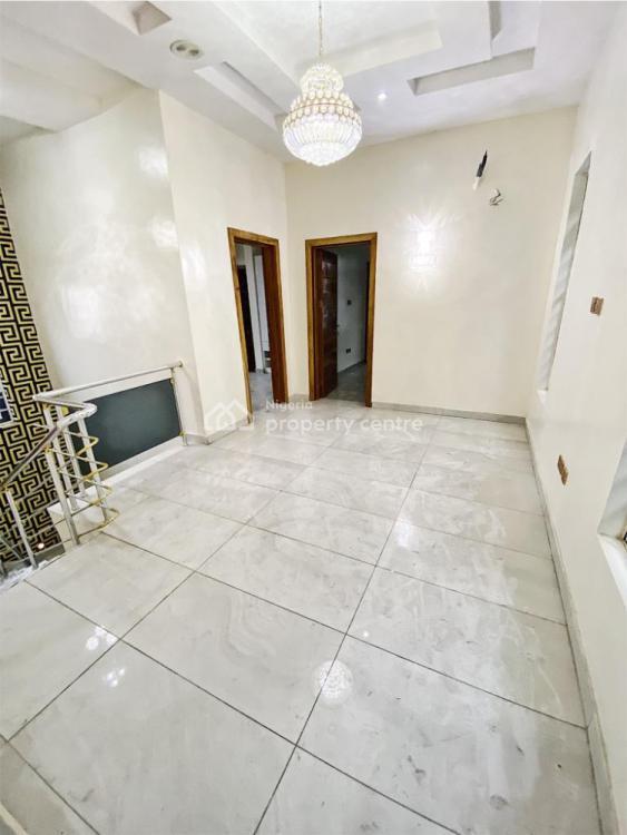 5 Bedroom Duplex with Bq, Chevron, Lekki Phase 1, Lekki, Lagos, Detached Duplex for Rent