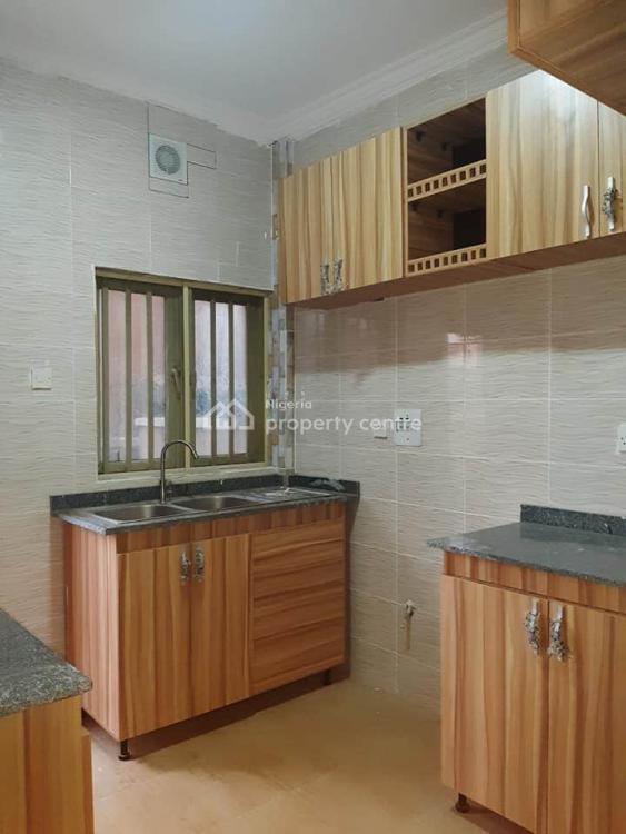 Tastefully Finished 4 Bedroom Terrace Duplex + Bq, Salvation, Opebi, Ikeja, Lagos, Detached Duplex for Sale