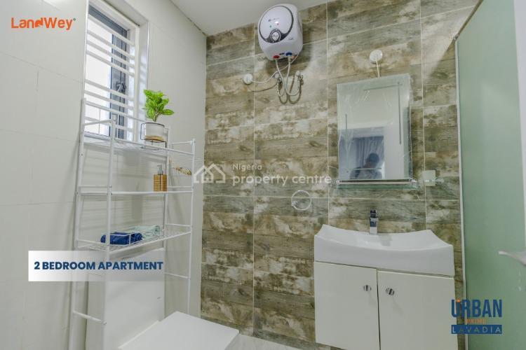 Luxury 3 Bedroom Apartment, Abraham Adesanya, Ogombo, Ajah, Lagos, Block of Flats for Sale