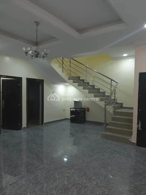 Lovely 5 Bedroom Terrace with Bq, Maryland Mall Back, Mende, Maryland, Lagos, Terraced Duplex for Sale