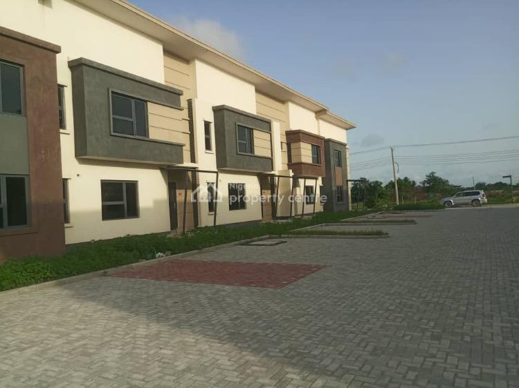 Pay with Mortgage for This Premium 4 Bedroom Terrace to Taste, Beechwood Estate, Bogije, Ibeju Lekki, Lagos, Terraced Duplex for Sale