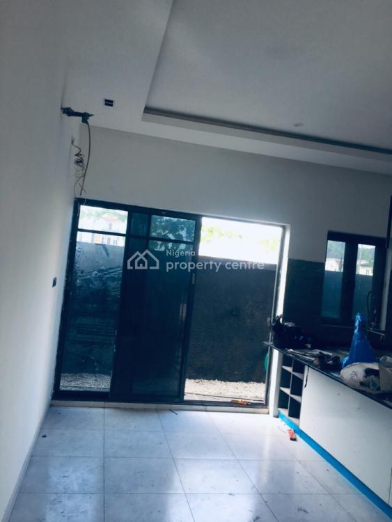 Brand New 4 Bedroom Terrace Duplex, Petrocam, Lekki Phase 1, Lekki, Lagos, Terraced Duplex for Rent