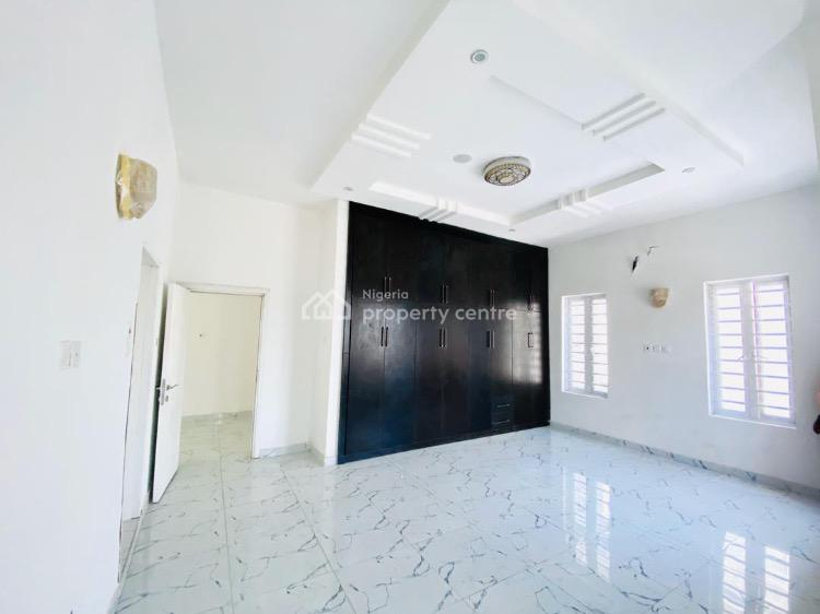 Luxury 4 Bedroom Fully Detached Duplex with State of The Art Finishing, Opposite Lekki County Homes, Ikota, Lekki, Lagos, Detached Duplex for Sale