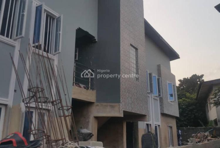 Newly Built Tastefully Finished 3 Bedrooms Flat with Bq, Palmgroove Estate, Ilupeju, Lagos, Flat for Rent