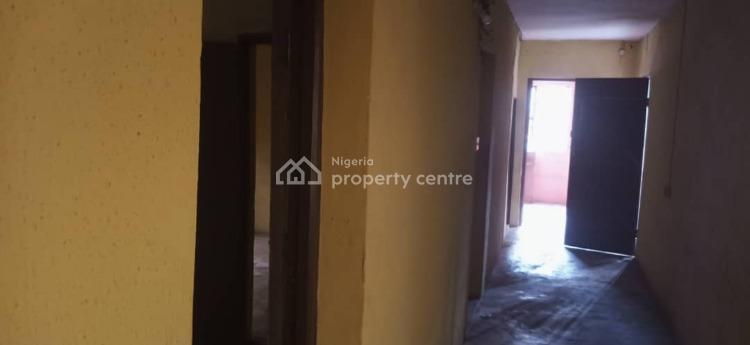 2 Bedroom Flat., Anuoluwapo Street., Ejigbo, Lagos, Flat for Rent