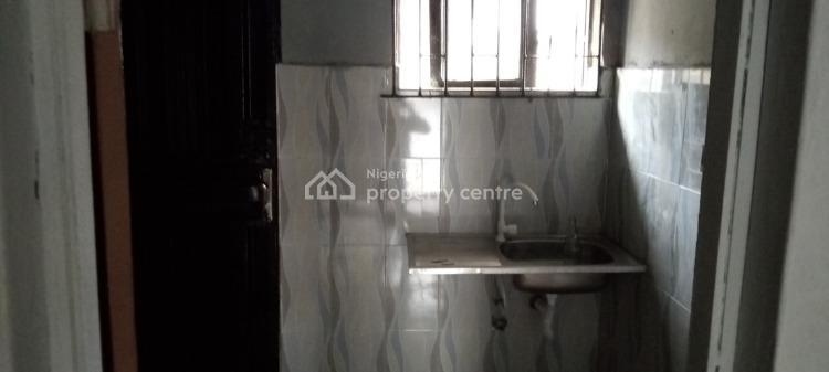 Two Nos. Executive Mini Flat., Emily Bandary, Bayeku., Igbogbo, Ikorodu, Lagos, Mini Flat for Rent