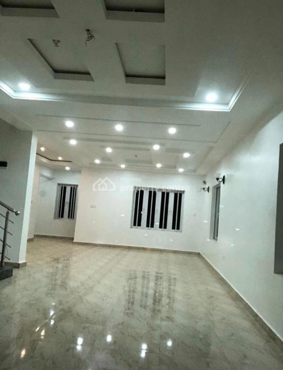 Exquisite 4 Bedroom Fully Detached Duplex, Lokogoma District, Abuja, Detached Duplex for Sale