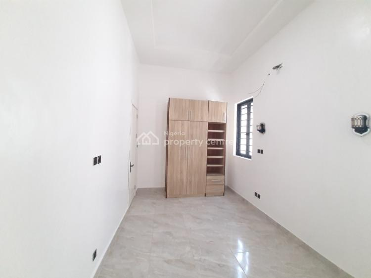 Super 5 Bedroom Detached Duplex, Chevy View Estate Opposite Chevron Head Office, Lekki Phase 2, Lekki, Lagos, Detached Duplex for Sale