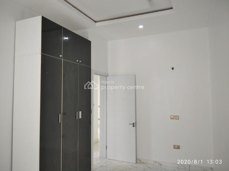 2 Units of 4 Bedroom Semi-detached Duplex Chevron Alternative Route, Alternative Route, Lekki, Lagos, Semi-detached Duplex for Sale