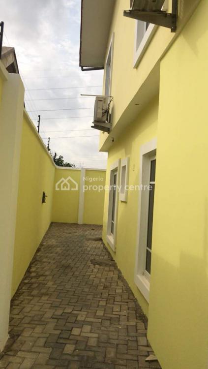 Newly Built 4 Bedroom Detached Duplex, Isheri, Lagos, Detached Duplex for Sale