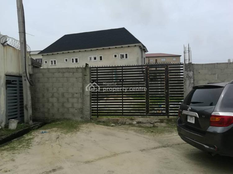 670sqm Bareland, Idado Estate Opposite Igbo-efon, Igbo Efon, Lekki, Lagos, Residential Land for Sale