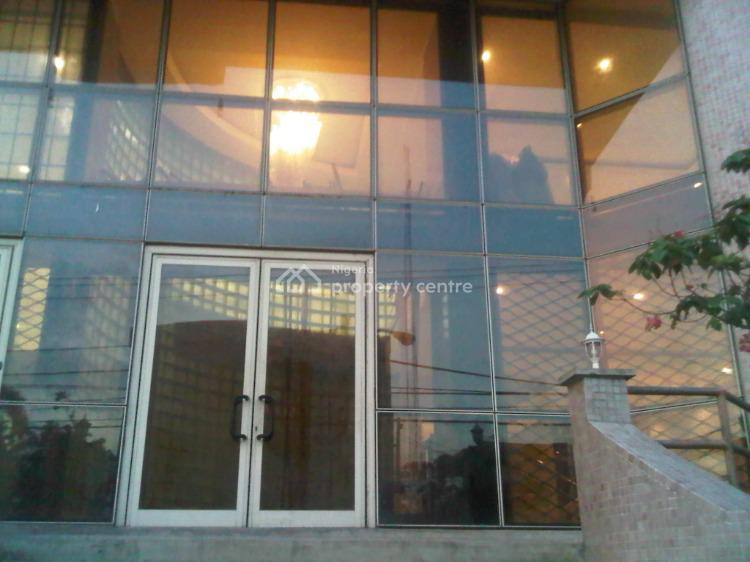 2,900 Sqm Commercial Office Building Available, Allen, Ikeja, Lagos, Office Space for Sale