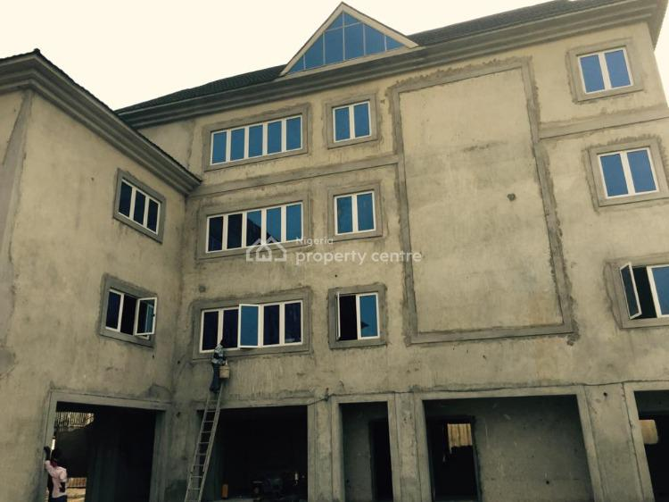 Super Luxurious Hotel with Swimming Pool, Peter Odili Road, Trans Amadi, Port Harcourt, Rivers, Hotel / Guest House for Sale