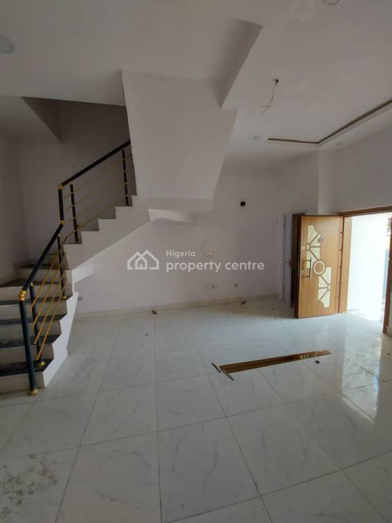 Neatly Used & Tastefully Built 5 Bedroom Fully Detached Duplex, Unity Estate, Badore, Ajah, Lagos, Detached Duplex for Sale