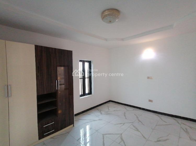 Luxury New Property, Royal Garden Estate, Ajiwe, Ajah, Lagos, Detached Duplex for Sale