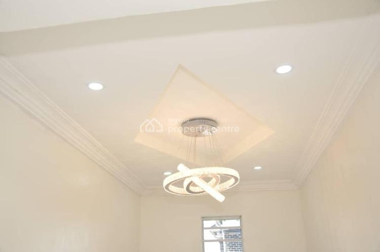 4 Bedrooms Detached Duplex with Bq, Palm City Estate, Lekki, Lagos, Detached Duplex for Sale