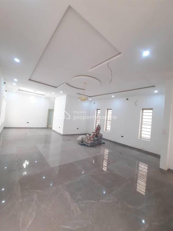 Brand New 5 Bedrooms Fully Detached Duplex with Swimming Pool, Megamound Estate, Lekki County, Lekki Expressway, Lekki, Lagos, Detached Duplex for Sale