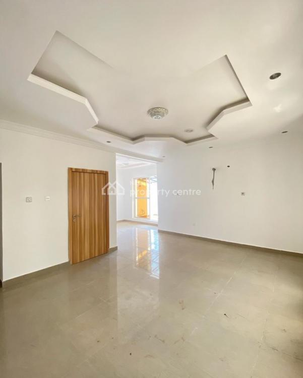 Brand New 4 Bedroom Semi Datched Duplex., Second Toll Gate, Lekki Expressway, Lekki, Lagos, Semi-detached Duplex for Rent