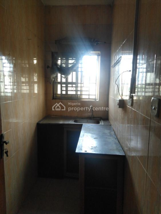 a Room Self Contained Apartment in an Estate, Osapa, Lekki, Lagos, Self Contained (single Rooms) for Rent