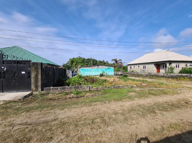 Dry Land Measuring 1300 Square Meters, Ibeju Lekki Town, Lekki, Lagos, Land for Sale