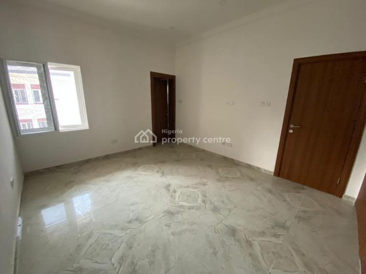 Brand New Serviced 4-bedroom Terrace House., Ikate, Lekki, Lagos, Terraced Duplex for Rent