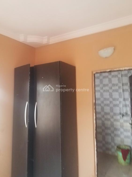 2 Bedroom Apartment for Let All Rooms Ensuite., United Estate Sangotedo., Sangotedo, Ajah, Lagos, Flat for Rent