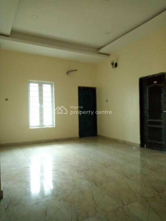 Newly Built 5 Bedrooms Fully Detached Duplex with Bq, Ajah, Lagos, Detached Duplex for Sale