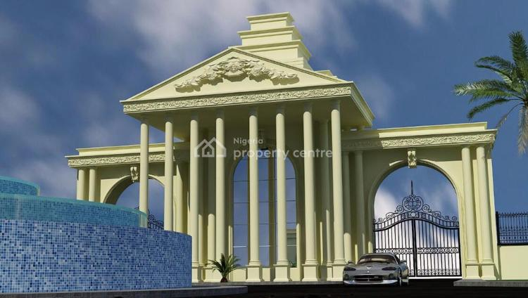 Land in an Exquisite New Estate, Central Park and Gardens Estate, Kuje, Abuja, Residential Land for Sale