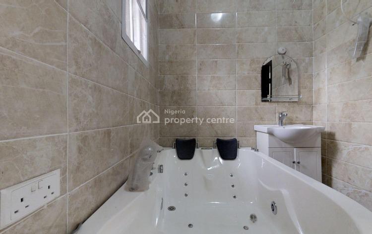 Luxury 4 Bedrooms Fully Detached Duplex, Megamound Lekki County Homes, Ikota, Lekki, Lagos, Detached Duplex for Sale
