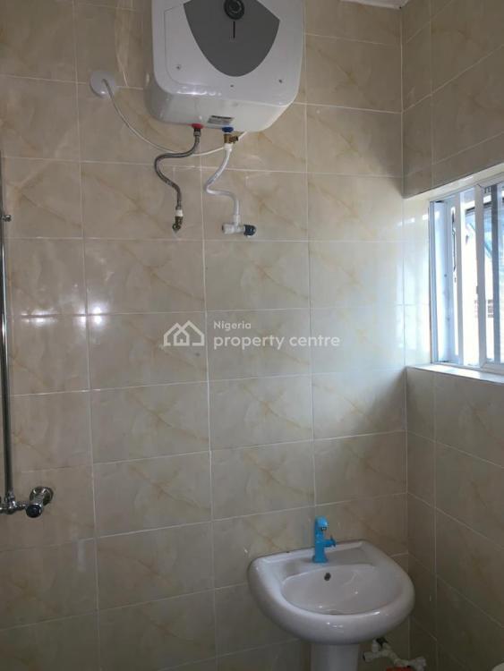 Luxury 2 Bedroom Flat, Beside Queens Park Estate, Eneka, Port Harcourt, Rivers, Mini Flat for Rent