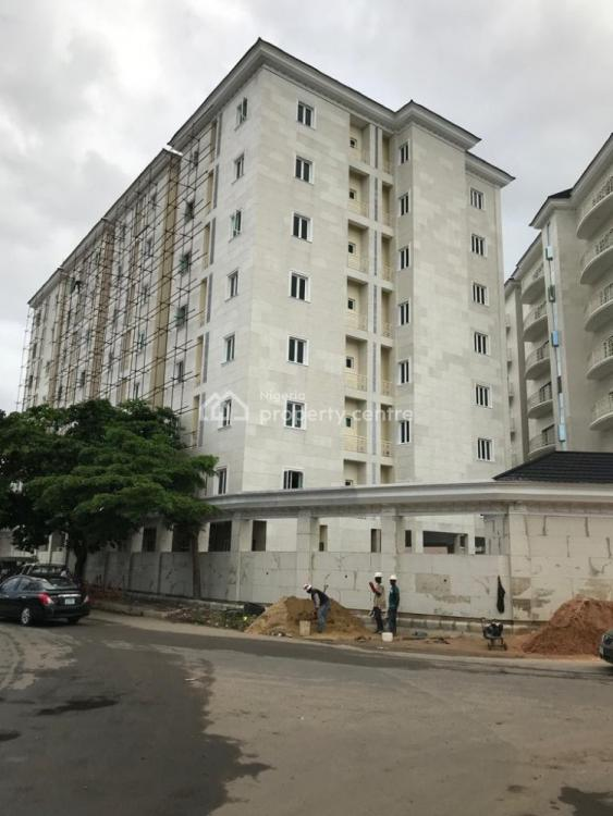 Luxury 4 Bedrooms Flat with Servant Quarter, Ikoyi, Lagos, Flat for Sale