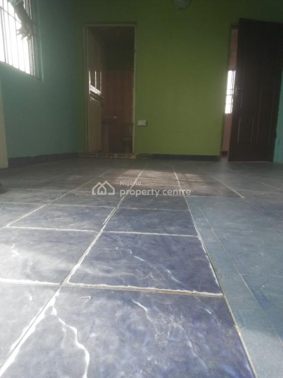 Luxury and Very Clean 2 Bedrooms Flat Upstairs, Badore, Ajah, Lagos, Flat for Rent