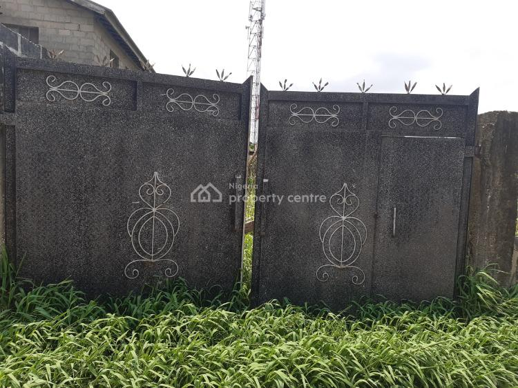 Dry Land Close to Main Road, Therra Annex Estate, Ogidan, Sangotedo, Ajah, Lagos, Mixed-use Land for Sale